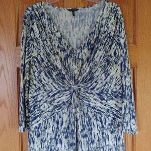 Daisy Fuentes blouse